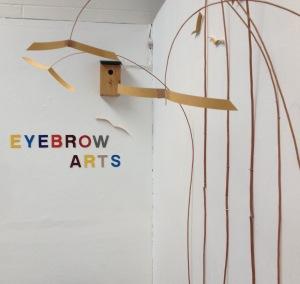 Eyebrow Arts
